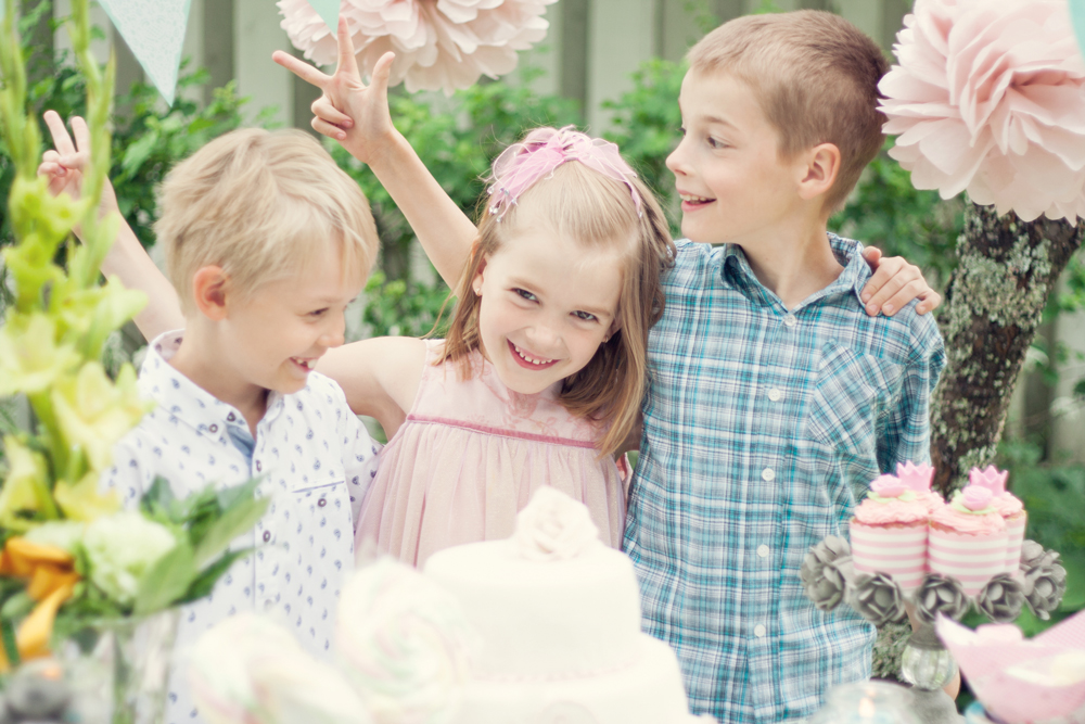 ORCHIDEA KIDS